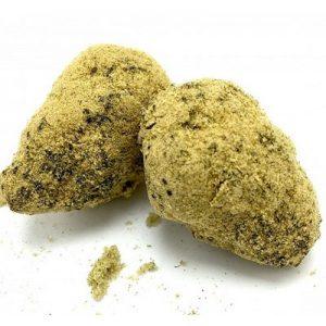 OilWell CBD Moon Rocks 3.5 Grams