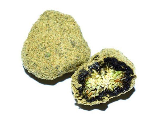 OilWell CBD Moon Rocks 3.5 Grams V3