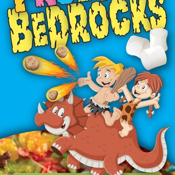 Fruityy Bedrocks!