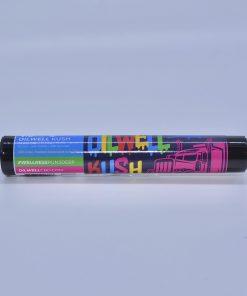 OilWell Kush Top-Shelf 1.5 Gram CBD Flower Pre-Roll Joint