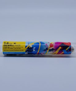 OilWell Haze Top-Shelf 1.5 Gram CBD Flower Pre-Roll Joint
